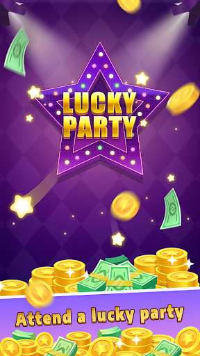 Lucky Party - Scratch to win apkmr screenshots 4
