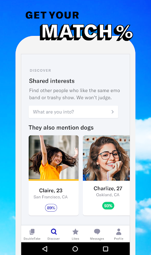 OkCupid - The #1 Online Dating App for Great Dates by