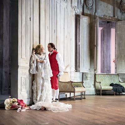 Chiaroscuro classics: The Marriage of Figaro