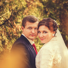 Wedding photographer Irina Fedorova (fedorova007). Photo of 09.12.2014