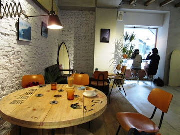 SWELL CO. CAFE