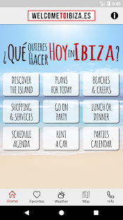 WelcomeToIbiza - náhled