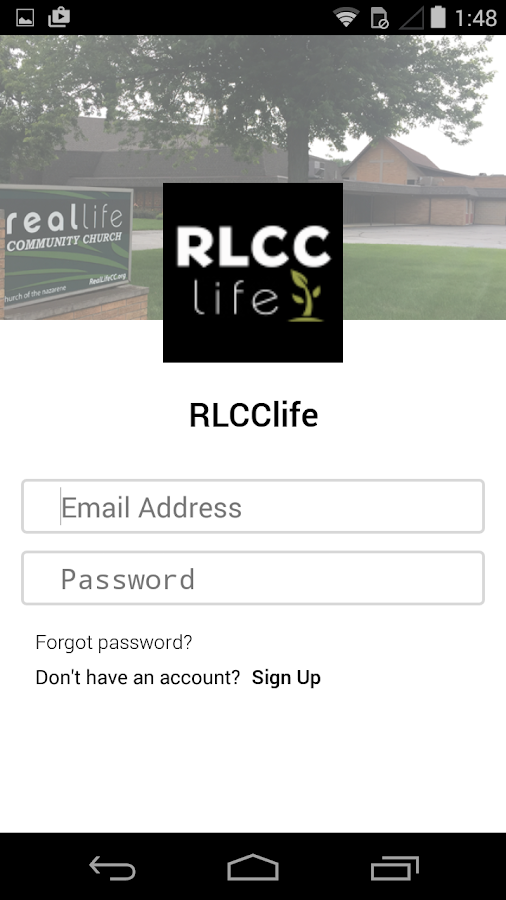 RLCClife- screenshot