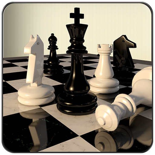 3D Chess - 2 Player (game)