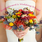 Engagement & Wedding Bouquet