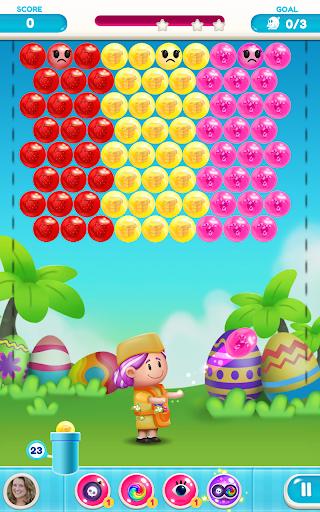 Gummy Pop - Bubble Pop! Games 2.9 screenshots 23