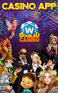 DoubleU Casino - FREE Slots screenshot 00