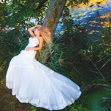 Wedding photographer Mariya Skvorcova (Skvortsova). Photo of 26.04.2014