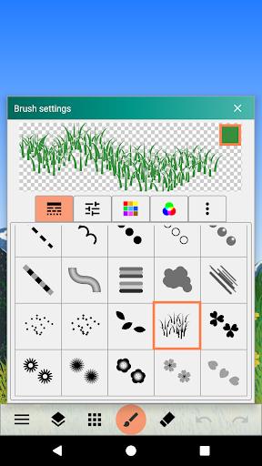 Paint Art / Drawing tools 1.4.2 Screenshots 4