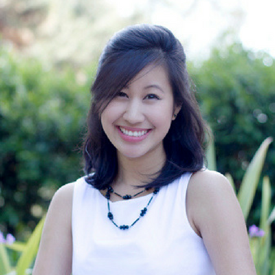 Emily Liou CultiVitae happily hired formula