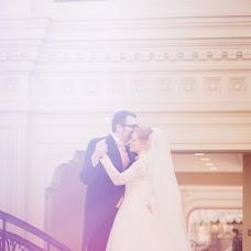 Wedding photographer Elena Popova (PopovaElena). Photo of 05.05.2014