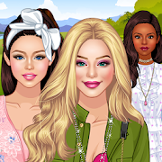 Girl Squad Fashion - BFF Fashionista Dress Up