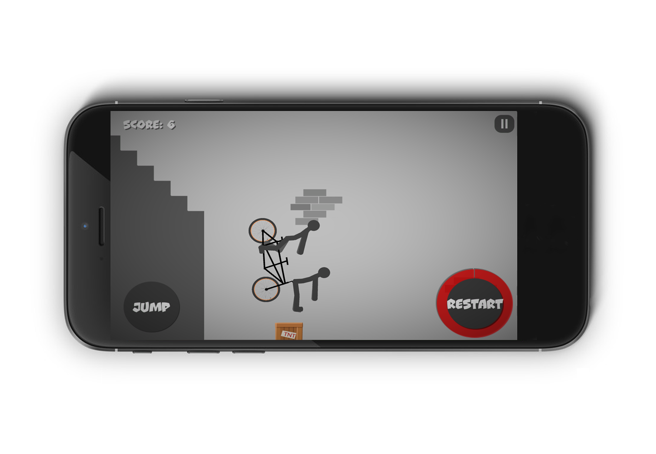 Stickman Destruction 2 Ragdoll- screenshot