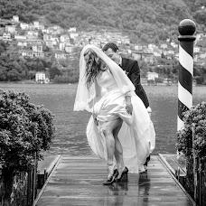 Wedding photographer Stefano Ferrier (stefanoferrier). Photo of 01.06.2017