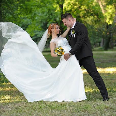 Wedding photographer Ervin Šalgo (algo). Photo of 27.06.2015