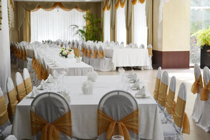 Фото №5 зала Ресторан «Губернский»