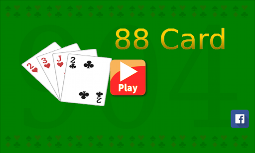 88 Card Game Pro