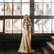 Photographe de mariage Lesya Oskirko (Lesichka555). Photo du 23.01.2017