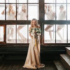 Fotógrafo de bodas Lesya Oskirko (Lesichka555). Foto del 23.01.2017