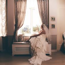 Wedding photographer Maks Burnashev (maxbur). Photo of 18.05.2016
