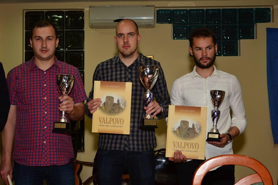 pobjednici Valpovo