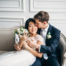Wedding photographer Pavel Timoshilov (timoshilov). Photo of 27.12.2017
