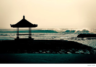Photo: Photo of the Day: Bali. Photo: Childs #Surfer #SurferPhotos