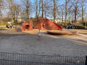 Alojamiento - Spielplatz Maschpark
