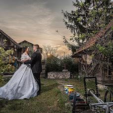 Wedding photographer Nermin Deljkić (deljki). Photo of 19.10.2018