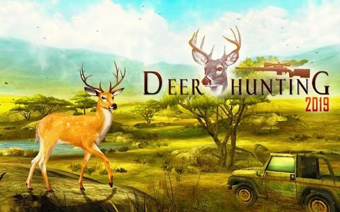 Deer Hunting 19 9