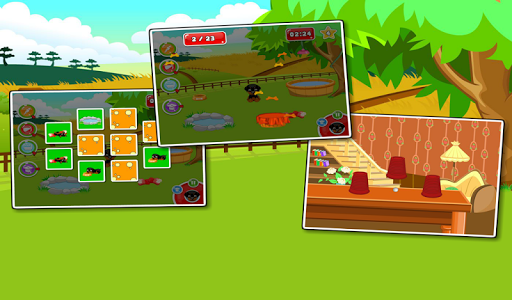 My Sweet Dog 3 - Free Game screenshot 8