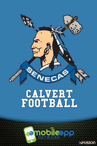 Calvert Football