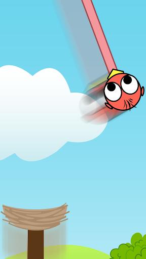 玩免費冒險APP|下載ZiwZiw - The Nest Jumper app不用錢|硬是要APP