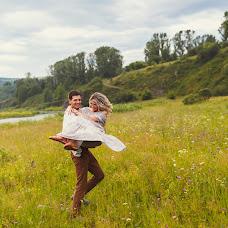 Wedding photographer Evgeniy Danilov (newday). Photo of 18.07.2016