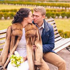 Wedding photographer Alina Schurova (Rolling). Photo of 05.02.2015