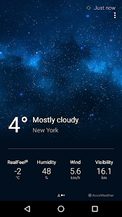 TCL Weather screenshot 2