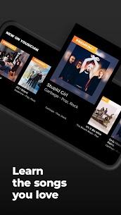 Yousician Mod Apk – An Award Winning Music Education App 3