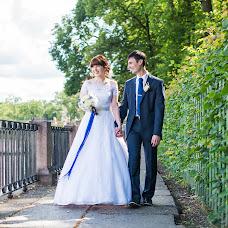 Wedding photographer Aleksandra Kudrina (girlweb). Photo of 09.09.2015