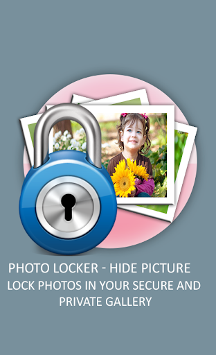 Photo Locker - Hide Pictures