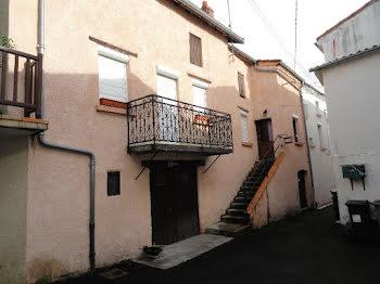 maison à Brassac-les-Mines (63)