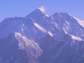 Photo: 9. Mount Everest