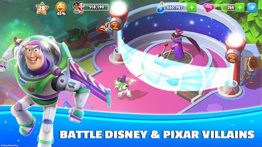 Disney Magic Kingdoms: Build Your Own Magical Park 3.6.0i screenshots 5