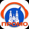 Прага Промо аудио-путеводитель 1000Guides icon