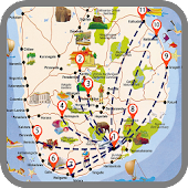 Map of Slovakia Travel Android Apps on Google Play