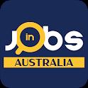 Jobs In Australia icon