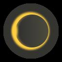 Eclipse dark theme