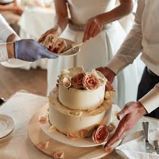 Wedding photographer Pavel Golubnichiy (PGphoto). Photo of 23.04.2018
