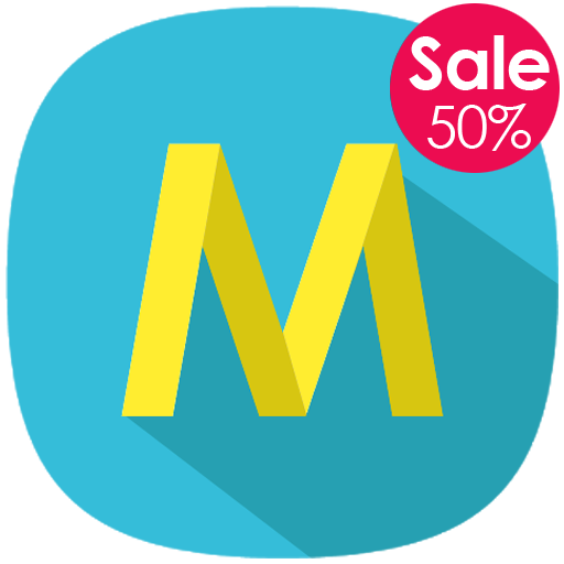 Meron Icon Pack