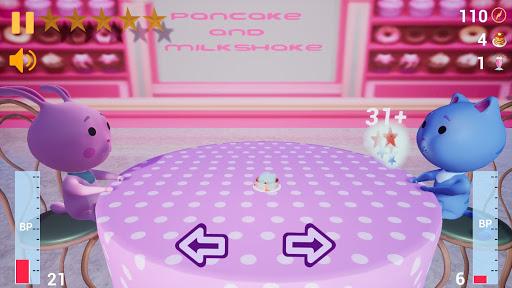 Pancake And Milkshake 1.0 screenshots 5