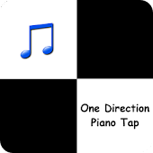 Piano Tap - One Direction
